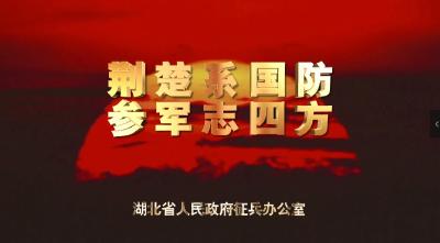 荆楚系国防 参军志四方(二)