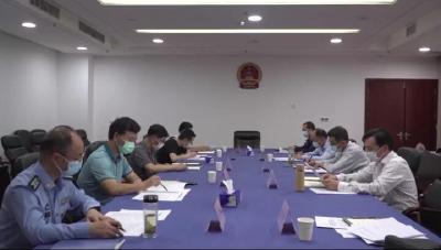 荆门市2020年立法计划出台