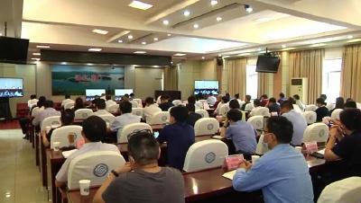 荆门市将开展安全生产专项整治