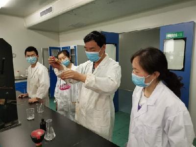 """荆门高新区2家企业被公示为国家""""科技助力经济2020""""重点专项"""
