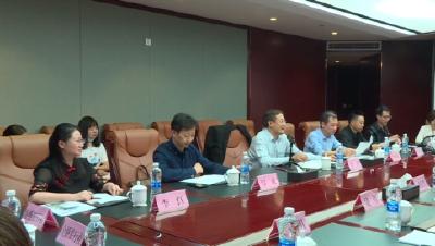 荆门与重庆巫山县加强旅游合作