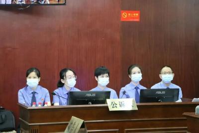 刘某东等10人涉黑案一审公开宣判