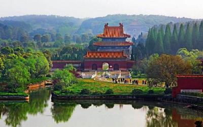 荆门市国庆节中秋节文化和旅游假日市场综述