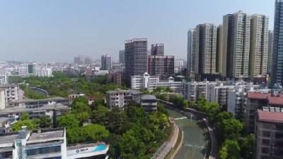 1-9月荆门市建筑业产值下降38.8%
