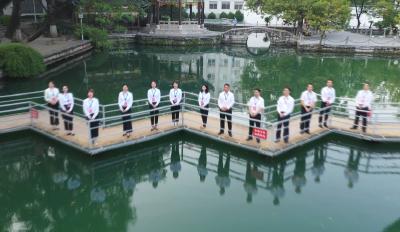 视频丨第七次全国人口普查 荆门准备好了