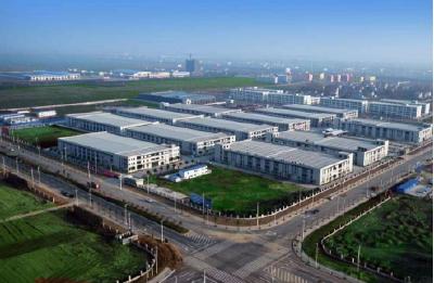 1-11月荆门市固定资产速度位次前移