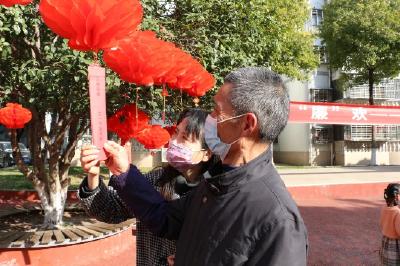 网络中国节·元宵 | 荆门各社区开展丰富多彩的元宵节活动
