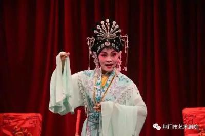 过年看大戏 丨戏曲精品展播--大型传统花鼓戏《哑女告状》