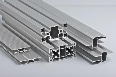 省质监局领导来我市调研 我市铝型材企业质量提升工作获肯定