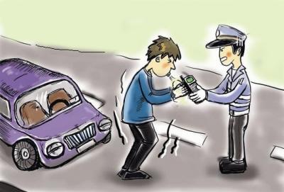 我市交警集中整治酒驾、醉驾、毒驾等交通违法行为 确保节前交通安全畅通