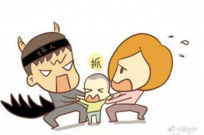 """""""北京丰台抢孩""""事件处理过轻?警方通报回应三大质疑"""