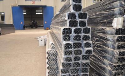 2000万专项基金支持工业铝型材项目落户大冶