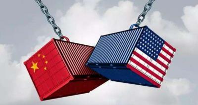 贸易战阻挡不了中国前进步伐