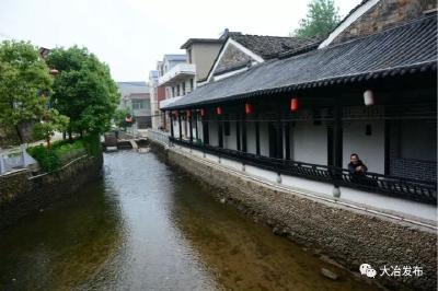 我市5村落拟入选第五批中国传统村落名录