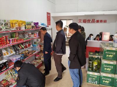 """陈贵镇:为校园食品安全加""""保险"""""""
