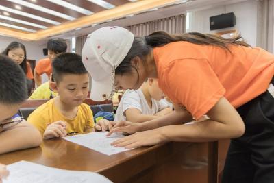华中农大食科院赴东鑫社区开展暑期社会实践活动