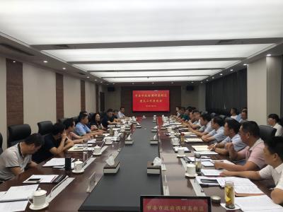 """王刚赴高新区调研强调:建好""""三个大冶""""集中展示区"""