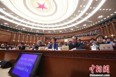 两会前瞻:中国高层换届年 人事新局受关注