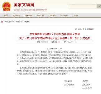 喜讯! 钟祥市首批入选中国这份保护名单,祝贺!