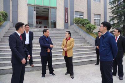 钟祥三法庭迈入全省法院示范人民法庭行列