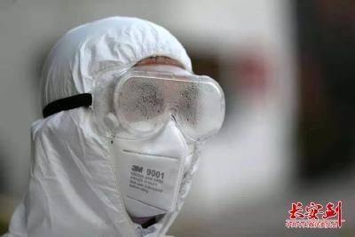 武汉已火线提拔干部20名,问责处理620人