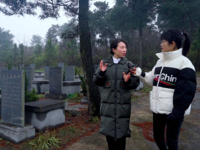 【追寻红色足迹】追忆血染的风采:冷水北山革命烈士纪念碑