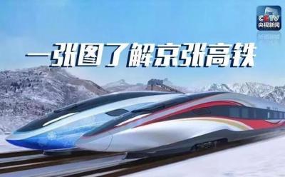 世界首创!中国这条智能高铁今天轨道贯通