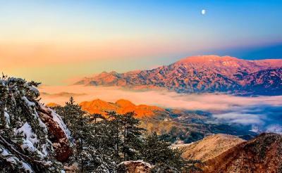 【头条】开讲啦!刘雪荣讲解世界地质公园让人耳目一新!