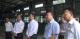 武汉市政府代表团来我县开展对口帮扶工作