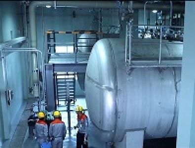 """""""黄磷生产能效领跑者""""榜单发布 兴发集团连续六年获殊荣"""