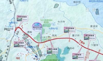 宜昌至郑万高铁联络线项目可行性研究报告获国家正式批复