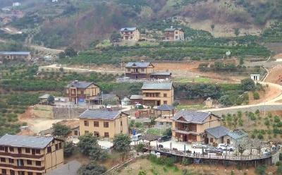 深渡河村获评湖北省美好环境与幸福生活共同缔造活动示范村