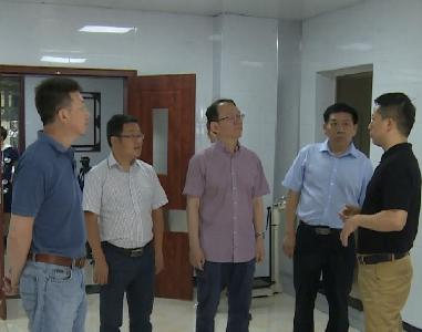 大连市对兴山县中医医院开展对口帮扶工作