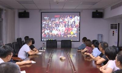 第七届全国道德模范颁奖仪式在兴山引起热烈反响