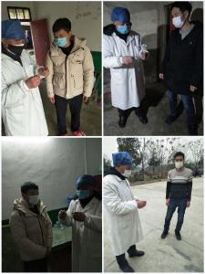 陈中军:乡村医生用平凡的坚守守护村民健康