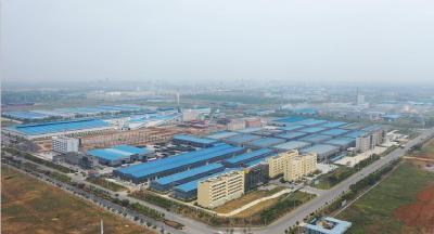 """沙洋县招商服务中心:为企业复工复产按下""""加速键"""""""