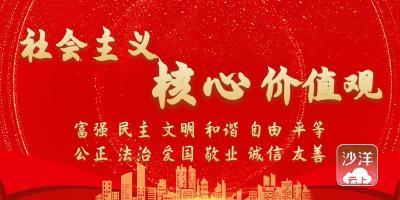 """喜讯:沙洋县妇联被评为""""全国三八红旗手(集体)""""!"""