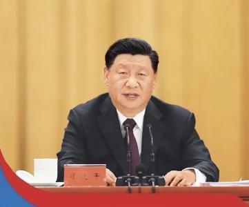 习近平总书记这样总结中国的抗疫斗争