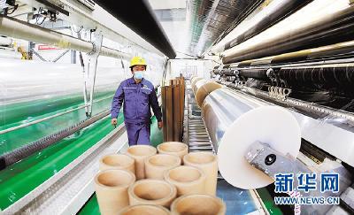 沙洋县委书记刘克雄:加快疫后经济重振 实现经济正增长