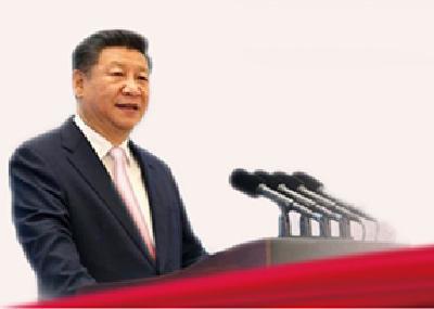 习近平同老挝人民革命党中央总书记、国家主席本扬通电话