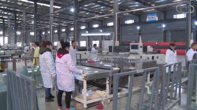 【媒体聚焦】沙洋县人社局:全力促进稳岗就业 持续优化营商环境