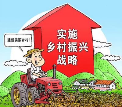 """宜昌实施农村基层党建""""三在""""工程 推进乡村振兴"""