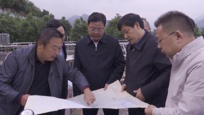 V视丨卢辉:加强生态环保 建设美丽镇村