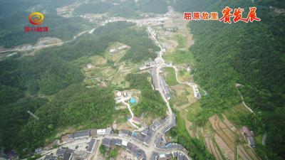 道路交通大改善 基础设施助发展