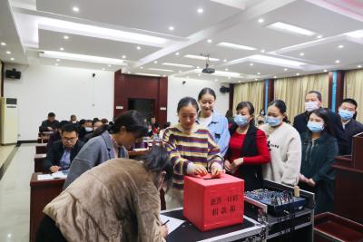 水田坝乡卫生院:慈善一日捐 点滴暖人心
