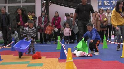 县妇幼保健院举办首届妇幼杯健康宝宝大赛