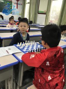 2019年湖北省国际象棋锦标赛在襄开赛