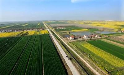 省财政给南漳262万元,白龙池、齐家岗、峡口等多个村获奖