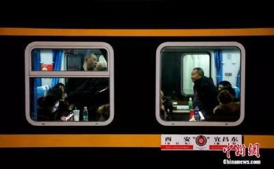 全民注意喽!除夕当天火车票马上开抢!