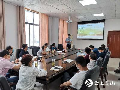 英山九昇城发集团:多措并举开展防灾减灾宣传周主题活动